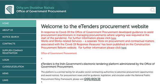 tenders_homepage